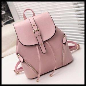 NEW NORA Bucket Backpack